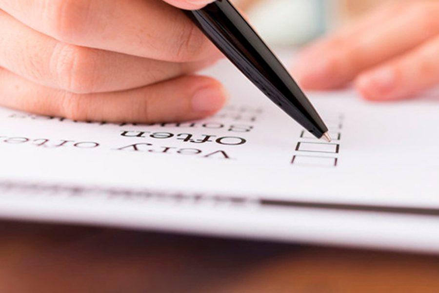 Test Acoso Laboral por abogados expertos en Mobbing