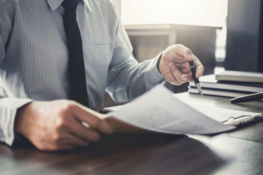 Razones para contratar a un abogado especializado