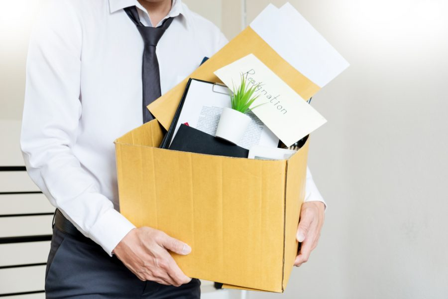 Despido improcedente: indemnización por no readmisión