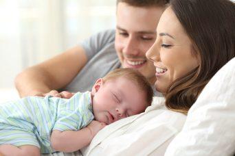 Hoy en Tierno Centella os contamos cuales son los nuevos permisos de maternidad y paternidad