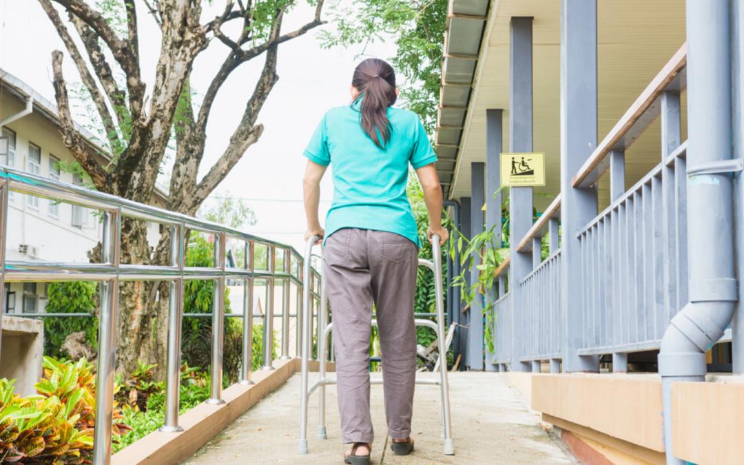 Grado de discapacidad necesario para cobrar una pensión