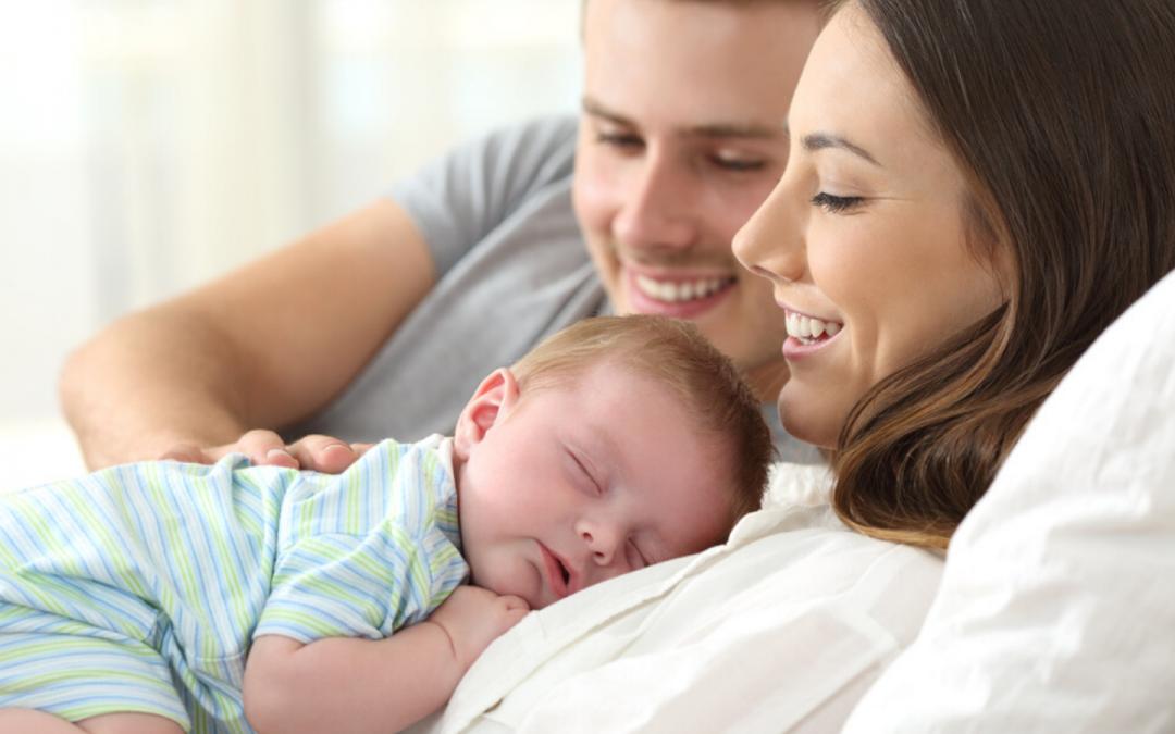 Nuevos permisos de maternidad y paternidad