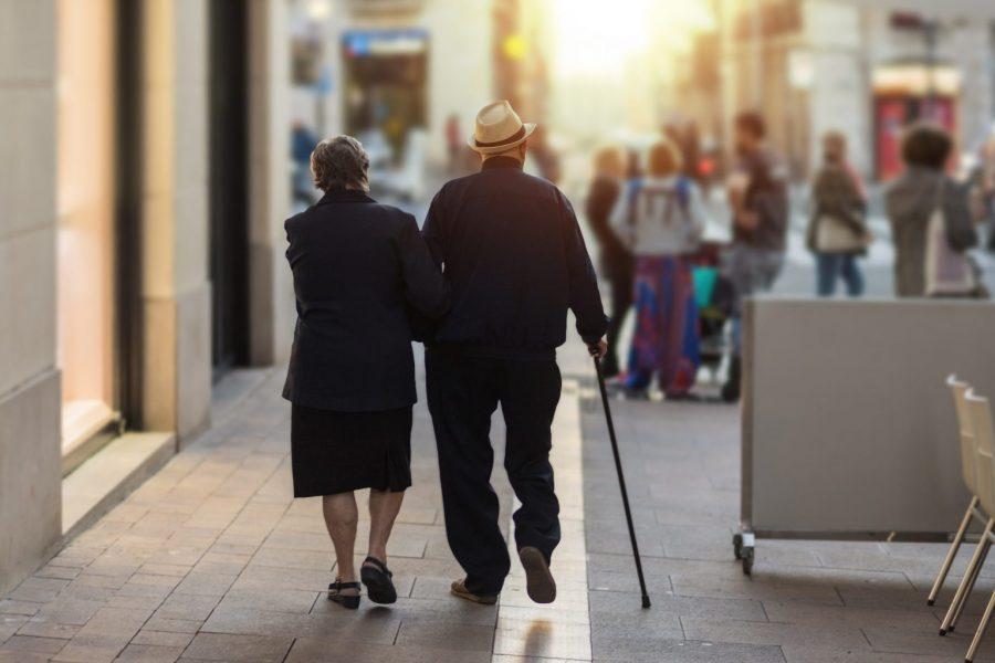 Cambios en las pensiones para 2019