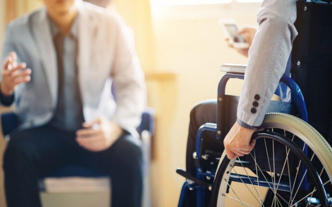 10 beneficios sociales de la Incapacidad Permanente