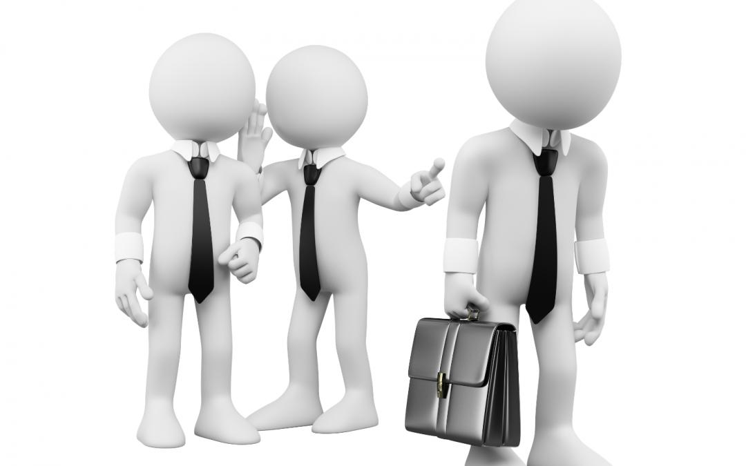 Bendita Rendeción, la mejor guía para identificar el acoso laboral