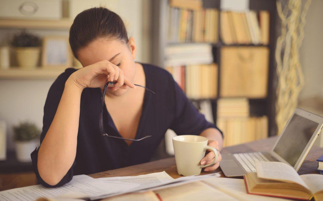 El TSJPV reconoce como accidente laboral la baja por ansiedad de un profesor