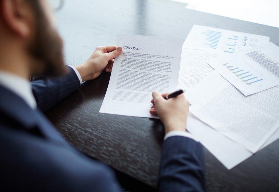 contratos temporales Huelva