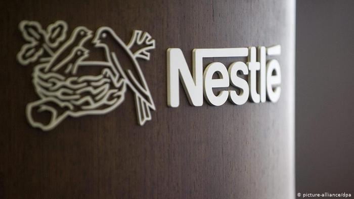 TSJC Nestlé